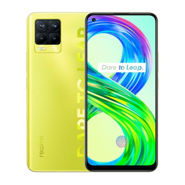 Realme 8 Pro 4G